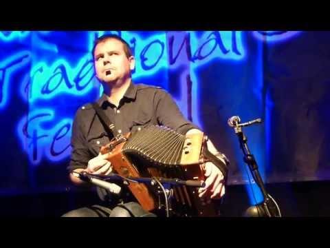 Tim Edey - Tim Edey live in Killarney, Ireland