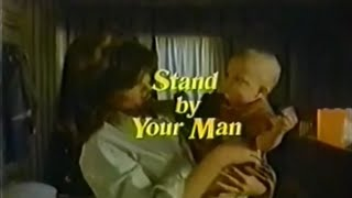 """Stand By Your Man"" - 1981 Tammy Wynette Biopic (full movie)"