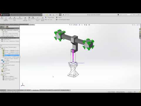SolidWorks Tech Days 2015 - Presented by MCAD: K.I.S.S. – Keep it SIMple St_pid!