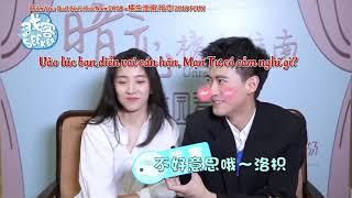 [Part 1] Phỏng vấn hai diễn viên Thầm yêu Quất sinh Hoài Nam