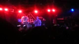 Θύτης (27/2) - Χριστοπαναγία (live @ An Club)
