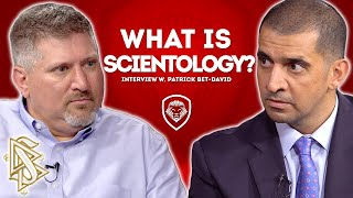 What is Scientology - A Religion or Business?