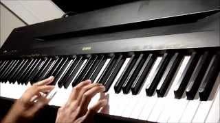 Tum hi ho -Aashiqui 2 (piano by Pranay Prabhakar)