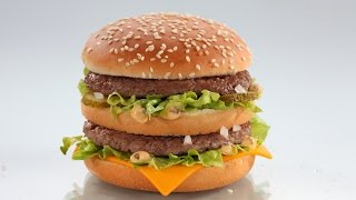 How To Make a Big Mac