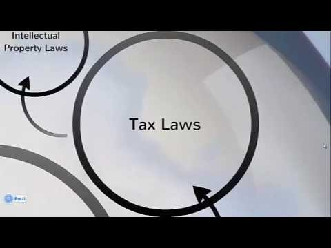 4. Legal Issues: Corporate Law