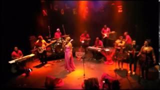 Nicole Obélé - Thank You  ( live )