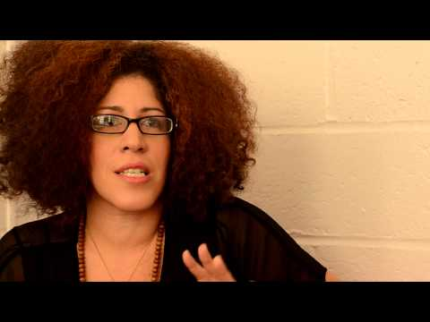 Comedian and Actress Rain Pryor talks President Obama and her ...