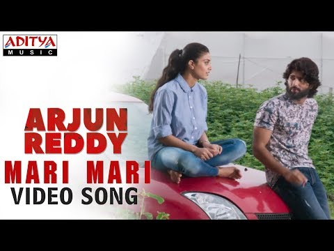 Mari-Mari-Video-Song---Arjun-Reddy