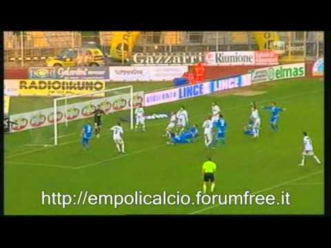 Empoli - Sassuolo 0-1