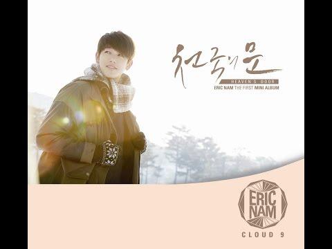 에릭남(Eric Nam) – CLOUD 9 [FULL Debut Mini Album]