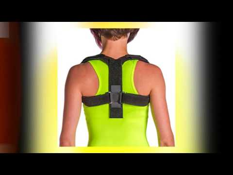 Posture corrector reviewer