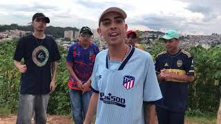 Medley J$L - MCs Menor G, Defi, Nanziin Zs, Felipe R2, Mc Carlin