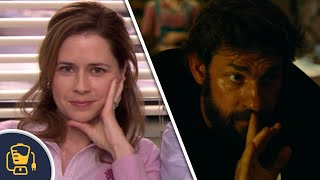 The Office Reference In A Quiet Place You Totally Missed