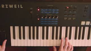 Bee & Puppycat Fairy Tale [Synth Cover]