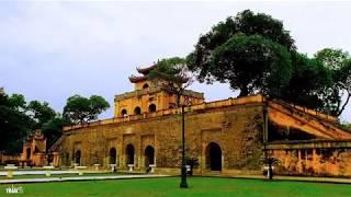 Tổng hợp các thành cổ kiểu Vauban còn sót lại ở Việt nam