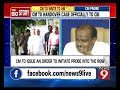 CM to hand over phone tapping case to CBI - NEWS9  - 01:27 min - News - Video
