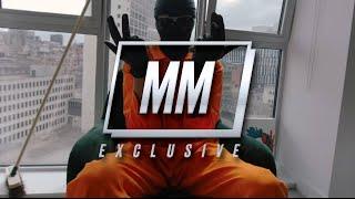 Meekz - Sweeping Up 🧹 | @MixtapeMadness