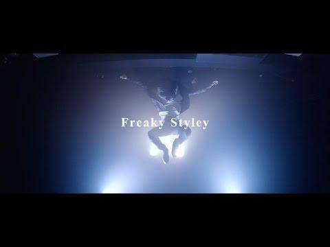 Freaky Styley「Legion」MV