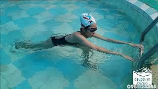 Học Bơi Bướm - Dạy Bơi Chi Tiết Từng Bước Cơ Bản Nhất Trong Bơi Bướm ( Bản Full )