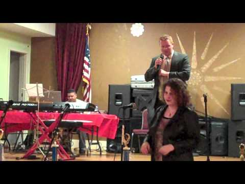 Roslindale Parade Talent Contest & Awards Dinner 2012