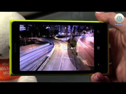 Обзор Nokia Lumia 1020
