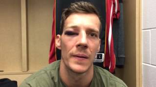 No 'Cut me, Mick' for Heat's Goran Dragic, who sits out with eye injury   Sun Sentine