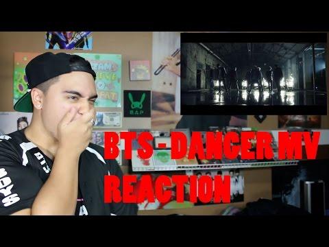 BTS(방탄소년단) - Danger Mv Reaction