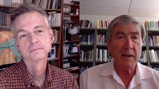 The myth of matter | Robert Wright & Paul Davies [The Wright Show]