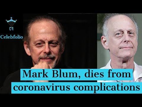 Actor Mark Blum Dead At 69