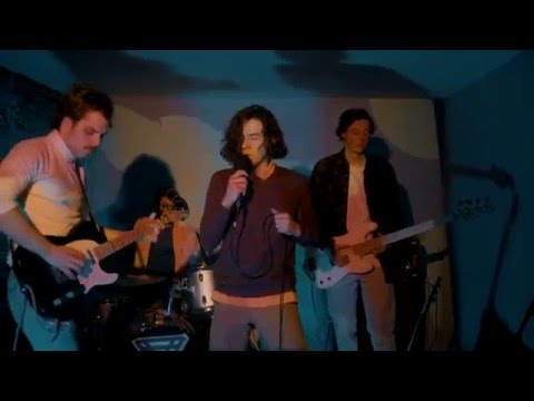 Peach Pit - Alrighty Aphrodite (Live)