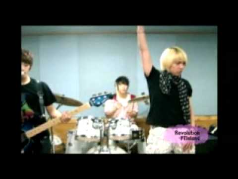 [FTISLAND] 3rd anniversary video ver.3 / LIVE song (Hongistation)