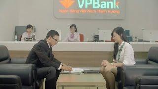 TVC khối SME của Ngân hàng Việt Nam Thịnh Vượng VPBank