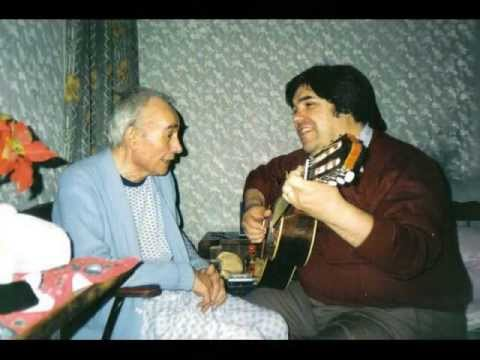 GUITARRAS CUYANAS (Homenaje a Ruben Diaz)