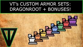 MHGen: Custom Armor Sets: Triple Bow Sets!!!