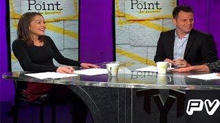 TYT's Ana Kasparian EXPOSES Dave Rubin As A Political FRAUD