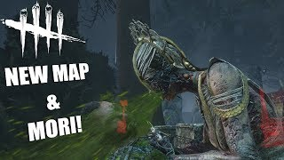 NEW MAP & MORI | Dead By Daylight THE PLAGUE Demise Of The Faithful (PTB)