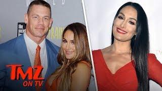 Nikki Bella Wants John Cena Back?! | TMZ TV