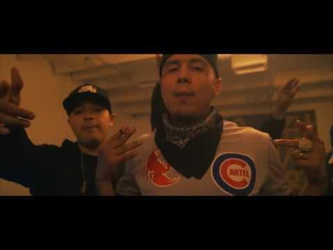 King Lil G Ft  Drummer Boy - Different World (Music Video)