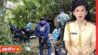 Tin nhanh 21h hôm nay | Tin tức Việt Nam 24h | Tin nóng an ninh mới nhất ngày 14/11/2018 | ANTV