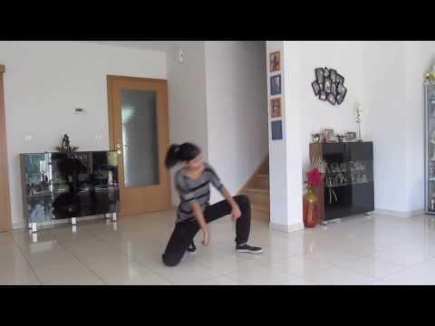 EXO (엑소) Growl (으르렁) - short dance cover