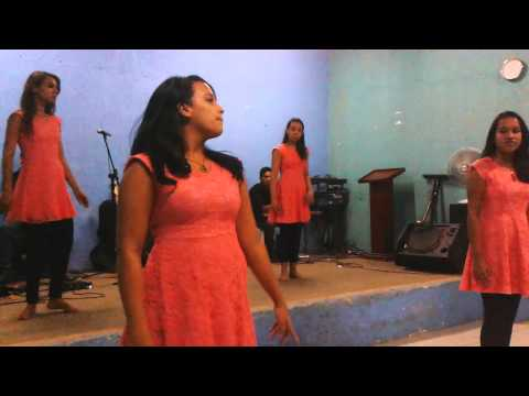 Baixar Kerigma dançando Caia Fogo do céu/Fernandinho