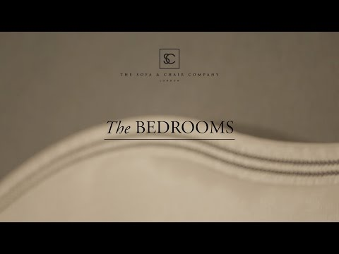The Sofa & Chair Company - The Bedrooms