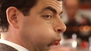 Mr. Bean gewinnt einen Goldfisch