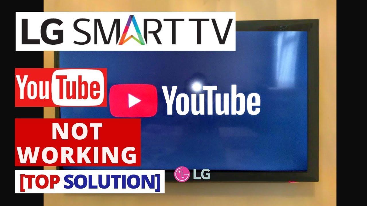 Lg Youtube Tv App