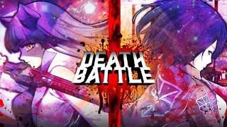 Death Battle Fan Made Trailer: Blake vs Mikasa (RWBY vs Attack On Titan)