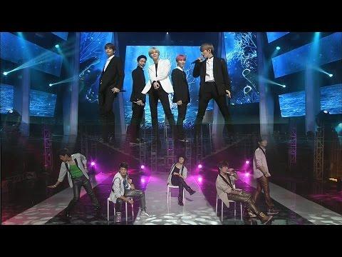 [무대교차편집] 산소같은너 (Love Like Oxygen) 2008~2015 (Stage Mix) - SHINee