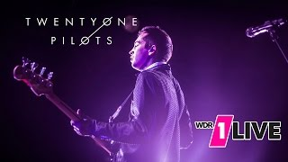 twenty one pilots - Heathens (Live at WDR 1Live October Festival 2016)