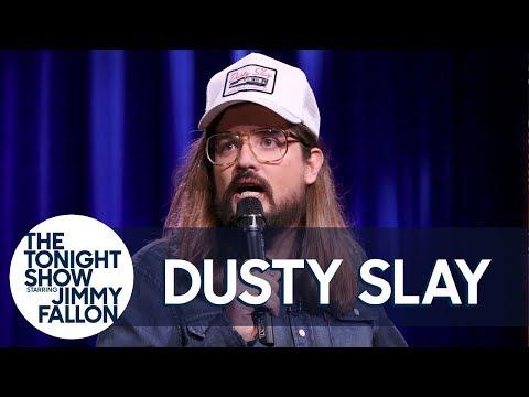 Dusty Slay