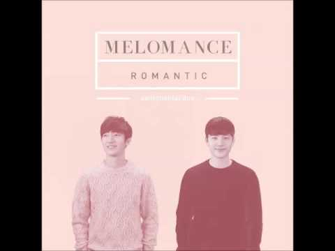 멜로망스 (Melomance) 2nd Mini Album [Romnatic] 전곡듣기