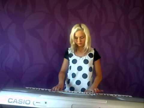 Баста & Гуф - Другая Волна PIANO COVER [ By Lero ]